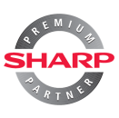 Sharp Premium Partner